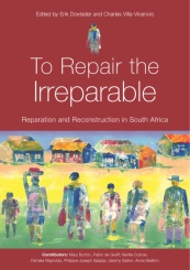 Final cover - reparations
